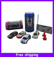 Wholesale Cute Mini rc cars Micro Racing Remote Control Car Children Christmas gifts