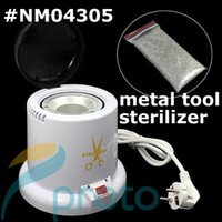 Wholesale High Temperature Metal Tool Sterilizer ental Needle Nail Care Tool Sterilizer Autoclave Disinfector