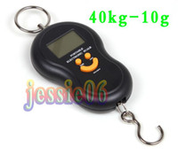Wholesale 40 kg g portable portable electronic scale portable scale spring balance electronic scale