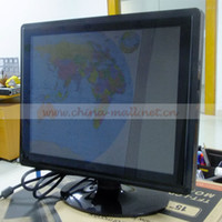 Wholesale Wide screen LCD Monitor inch TFT LCD flat screen display monitor computer lcd monitors