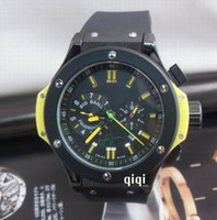 limited edition - Men s Big Bang Ayrton Senna Foudroyante Rattrapante Limited Edition Watch Men Automatic Watches
