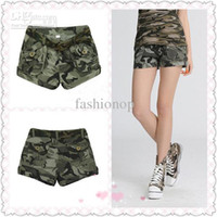 Online clothing stores. Pink camo clothing for women