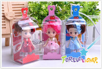 Wholesale The limbs and joints movable Princess Baby Doll DX8888