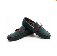 Wholesale Hot Sell US seude Leather Mens Comfort tassel Loafer slip on mens driving car shoes