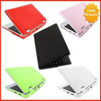Wholesale High Quality Cheap Laptop VIA Cortex A9 With GB GB Camera HDMI GHZ