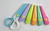Wholesale Lace scissors DIY essential manual manual scissors manual Album necessary six kinds of tricks