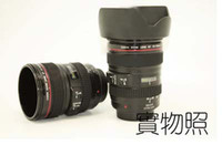 Wholesale pc Lens Mug Travel Coffee Mug Camera Canon Cup