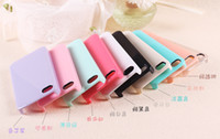 Wholesale 100pcs Eye catching Ice Cream Hard case for iPhone G S