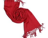 Yarn Dyed Plain Knit Women scarf Cashmere wraps wool kintted Pashmina scarf beauitful scarf winter scarves wine red
