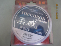 Wholesale TOUCHRON Super Soft Touching Ling M meter Fishing Lines