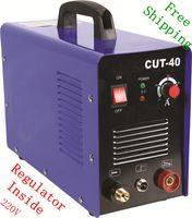 Wholesale 2012 NEW V V single phase regulator inside A inverter DC air plasma cutter cutting machine