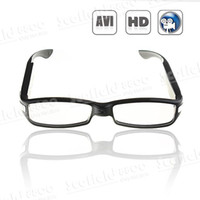 Wholesale Sunglasses Hidden Spy Camera HD P DVR With Motion Detection