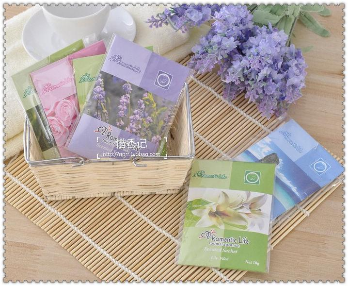 Wholesale Novelty - Buy Room Fragrance Scented Sachets ...