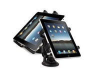 Wholesale Soonsell Cradle Bracket Clip Car Holder for Ipad for tablet pc gps For back on car d
