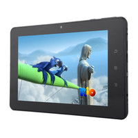 Wholesale Aoson M71G G Android Tablet PC with Phone call bluetooth Capacitive GB A10 GHz
