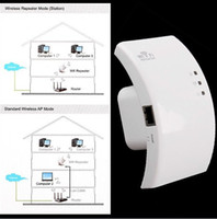 audio video router - Wireless N WiFi Repeater IEEE n g b Router Range Expander Mbps G M Standards dbi
