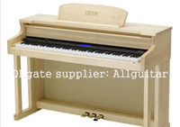 Wholesale Upright Piano Natural Tones Digital electric piano Keys DEEN Piano