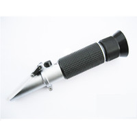 Wholesale 10pcs Hand Held Brix Refractometer brix cost