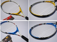 Wholesale Children s tennis racket singles in tennis training package beginner Kit