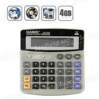 Wholesale Calculator Style HD Spy Camera