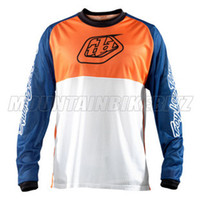 Wholesale 2012 New Troy Lee Designs TLD Cyling Bike Jersey Motorcycle Motorcross Racing Jersey Size XS XXXXL
