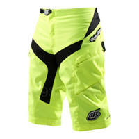 Wholesale High Quality New TLD Moto Shorts Cycling MTB BMX DOWNHILL Shorts Motorcycle Motorcross Short TLD Bike Pant wear Lime Green