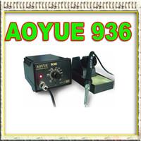 aoyue station - 110V V Aoyue Anti static Soldering Station
