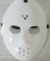 Wholesale Halloween Mask Black Friday Jason mask killer mask