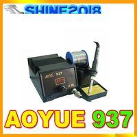 Cheap desoldering solder Best 110v aoyue