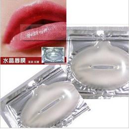 Wholesale Lip Membrane Anti wrinkle Lip Mask Quality Guarantee Crystal Collagen Lip Mask