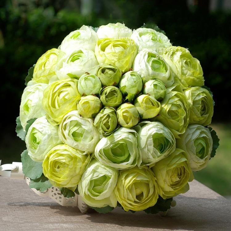 Light Green Roses Light Green Roses green and