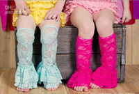 lace leg warmers - children s lace leg warmer baby Leg Warmers toddler pants lace legging girls socks stockings