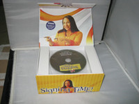 Wholesale 1pc DHL New The Baby Signing Time Full Collection disk amp Music CD nice