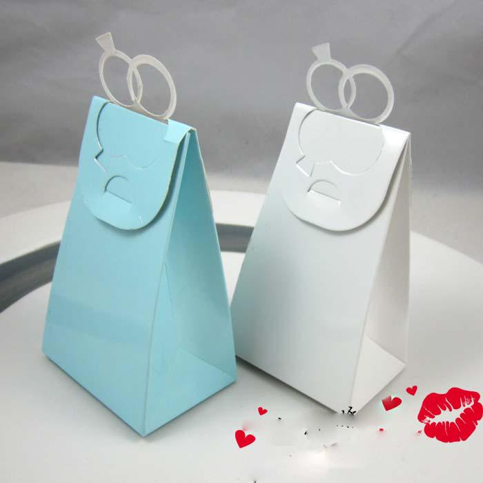 Wedding Gift Bags Boxes : Wedding Favor Gift Bags