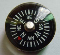 Wholesale hot sale dia mm plastic compass liquid filled oil filled compass