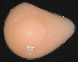 Wholesale Quality approved silicone breast prosthesis well ventilated and comfortable