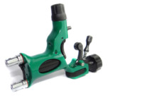 Wholesale Pop Dragonfly Rotary Tattoo Machine Gun Colors Available Professional Tattoo Kits