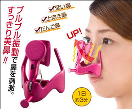 Wholesale handy Electric Beauty Lift High Nose beauty gadget make Nose Up Lifting