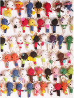 Wholesale New style voodoo dolls Fashion small gifts