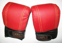 Wholesale Adult Professional Boxing training gloves