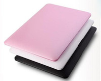 Wholesale 10 inch Mini Laptop Netbook computer Android VIA mini Camera WIFI G Resistance Screen
