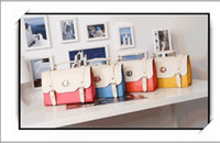 Wholesale high quality ladies shoulder bag dermis PU leather handbag fashion handbag