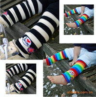 Wholesale Unisex Warmer Leg Socks Kids Stocking Toddler Leggings from Stocking IYEOIQW