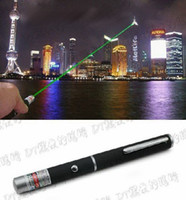 Wholesale mw Green Laser Pen with box seller china dealer hot selling