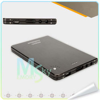 Wholesale King Size Capacity mAh Power Supply Bank Portable NOTEBOOK MOBILE PHONE TABLET PC