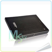 Wholesale Black Color Big Capacity mAh Portable Power Bank For Notebook iPad iPad Tablet PC Camera p