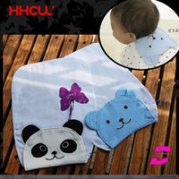 baby slings patterns - Baby fundozzle cotton style double layer gauze sweat absorbing towel pad sling single