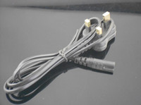 UK uk laptop charger - 200X NEW UK AC Power Cord pin pin Laptop Charger Cable with UK plug