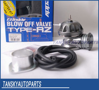 Wholesale GREDDY TYPE RZ Blow off valve original color box HQ