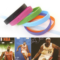 Wholesale custom words logo carved on rubber silicone bracelets EG WBD001 cheap personalized silicone bracelets for events amp gifts